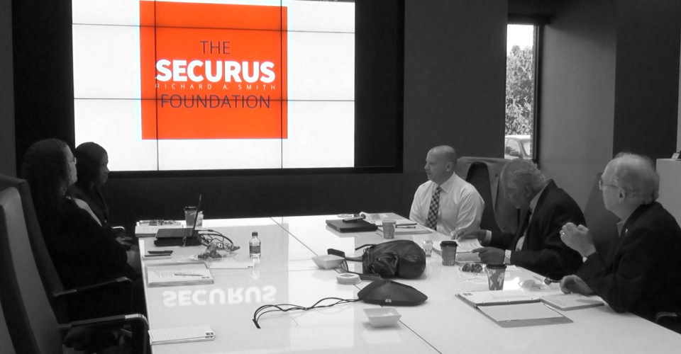 About The Securus Foundation